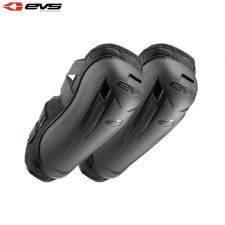 EVS 2016 Option Elbow Guards Youth (Black) Pair Size Youth